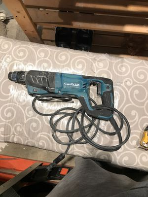 Roto Hammer for Sale in Troutdale, OR