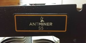 Bitmain Antminer S5 for Sale in Birmingham, AL
