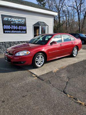 2013 Chevy Impala for Sale in Hammonton, NJ