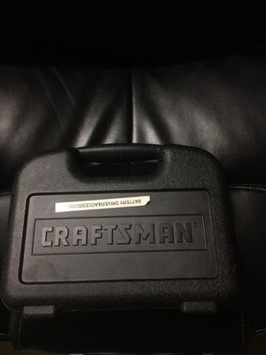 Craftsman drill brand new for Sale in Weaverville, NC
