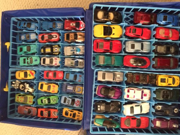 Hot Wheel Toy Cars For Kids
