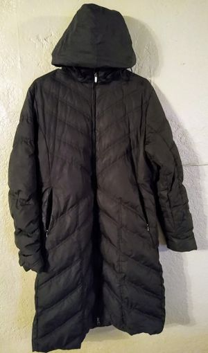 Patagonia puffer trench coat for Sale in Modesto, CA