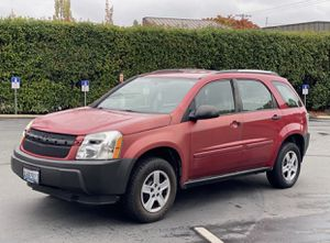 2005 Chevy Equinox for Sale in Tacoma, WA