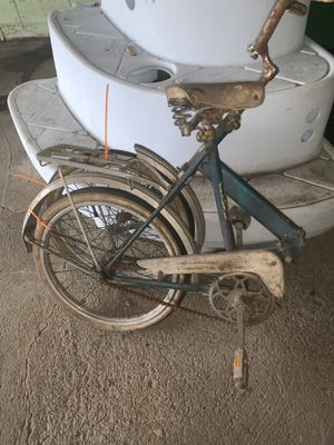 Vintage Folding bike for Sale in East Chicago, IN