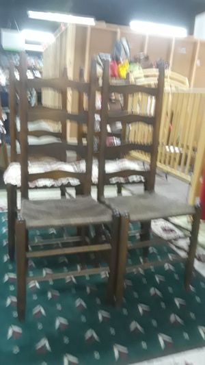Antique chairs for Sale in Hazel Park, MI