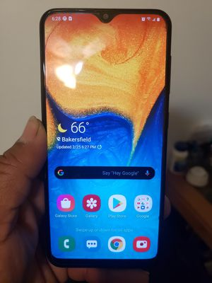 Samsung , Galaxy A20 for Sale in Bakersfield, CA