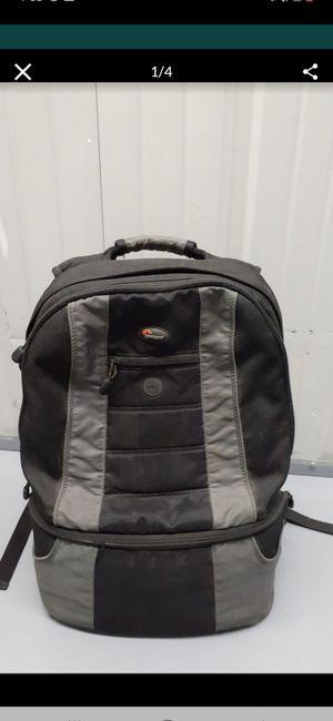 camera backpack for Sale in Fort Lauderdale, FL
