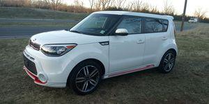 2014 Kia Soul Plus 4dr Crossover for Sale in Branchburg, NJ