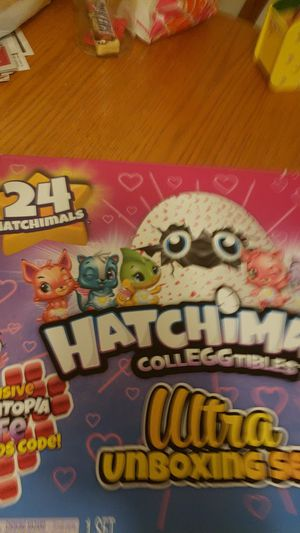 Hatchimals and shopkins for Sale in Downers Grove, IL