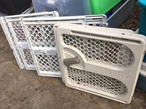 Heavy duty safety gates 20 each FIRM for Sale in Glen Burnie, MD