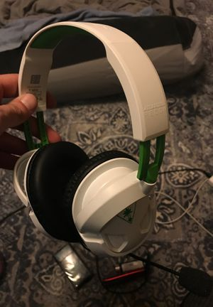 Turtle beach Xbox one headset for Sale in Warrenton, VA
