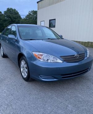 2002 Toyota Camry 600$ for Sale in Clarksville, TN