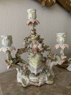 German candelabra for Sale in Fort Lauderdale, FL
