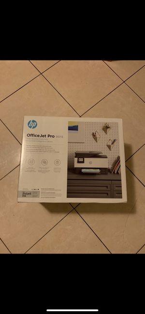 HP Officejet Pro 9015 Printer for Sale in Santa Ana, CA