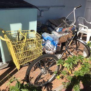 Triciculo for Sale in Hialeah, FL
