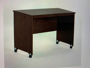 Hillsdale Kids School house mobile Desk Chocolate 12b for Sale in Norcross, GA