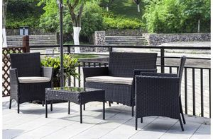 Patio set ! New!! for Sale in Tampa, FL