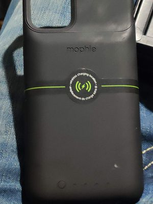 Mophie Iphone case for Sale in Chickamauga, GA