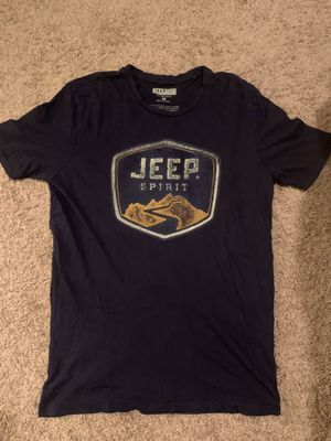 Vintage jeep spirit t shirt for Sale in Phoenix, AZ