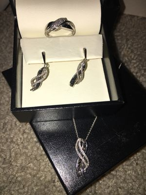 Matching Jewelry set for Sale in West Jordan, UT