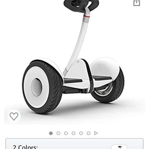 Self Balancing Scooter By Segway for Sale in Houston, TX