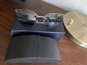 Prada Polarized Sun Glasses (women) for Sale in Kensington, MD