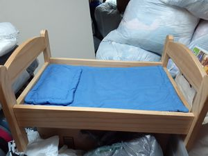 Doll Bed from IKEA for Sale in Philadelphia, PA