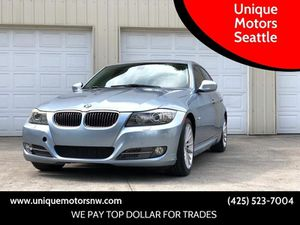 2010 BMW 3 Series for Sale in Bellevue, WA