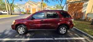 Read description $2500 or best offer 2008 chevy equinox with 170k miles for Sale in Brandon, FL