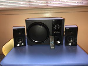Boytone FM Stereo/BT System for Sale in District Heights, MD