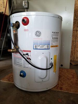 GE Water heater tank for Sale in Tukwila, WA