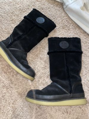 Tory Burch - ugg style boots for Sale in Nashville, TN