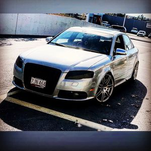 06 Audi s4 b7 for Sale in Fitchburg, MA