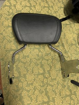Harley davidson touring sissy bar! for Sale in Riverside, CA