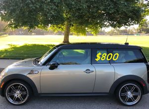 🎁💲8OO For sale URGENTLY 2OO9 Mini cooper . The car has been maintained regularly 🎁c for Sale in Miami, FL