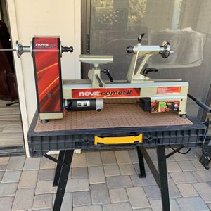Nova Wood Lathe for Sale in Rancho Cucamonga, CA