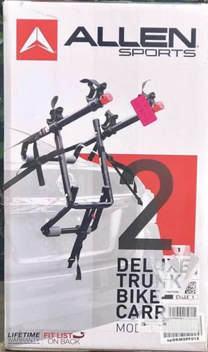 Allen Bike Rack for Sale in Lewisville, TX
