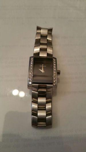 Movado Eliro Diamond Ladies Watch for Sale in Leavenworth, WA