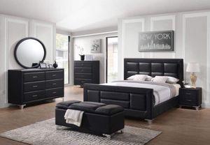 Bedroom brand new in the box 📦 for Sale in Dallas, TX