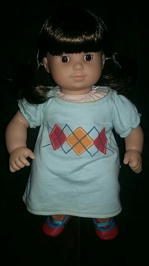 American Girl Bitty Twin Doll In Original Outfit for Sale in Costa Mesa, CA
