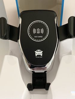 Wireless Car Charger Holder for Sale in Sylmar,  CA