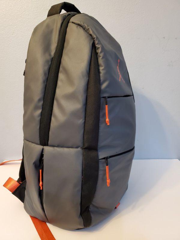Jordan Backpack.