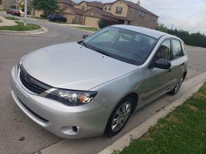 2008 Subaru Impreza for Sale in Austin, TX