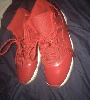 Jordan 11 Gym Red Size 9.5 for Sale in Baltimore, MD
