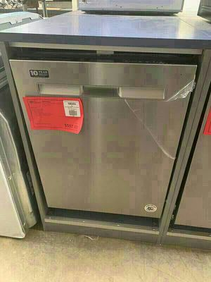 New Maytag Dishwasher 1yr Manufacturers Warranty for Sale in Chandler, AZ