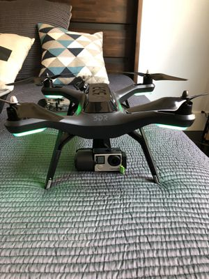 3DR SOLO DRONE for Sale in Chandler, AZ
