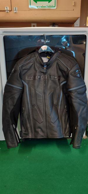 Brand New Scorpion Clutch Phantom motorcycle jacket size medium for Sale in Garden Grove, CA
