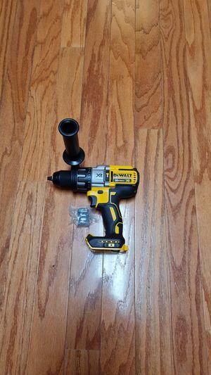 Dewalt 20V Max XR hammer drill for Sale in Temple, TX