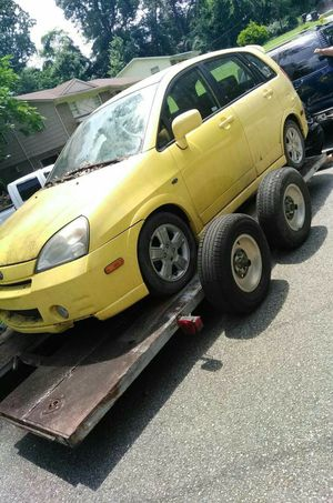 CAR HAULER TRAILER for Sale in Knoxville, TN