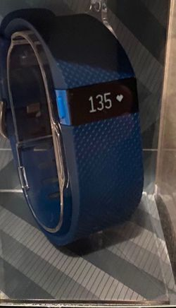 Fitbit ChargeHR for Sale in Vienna,  VA